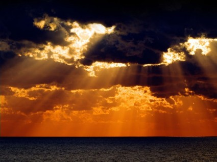 here's another stock picture of a metaphoric sunset to help break up the black/white monotony.
